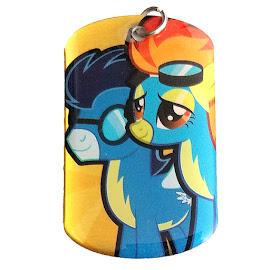 My Little Pony Soarin & Spitfire Series 1 Dog Tag