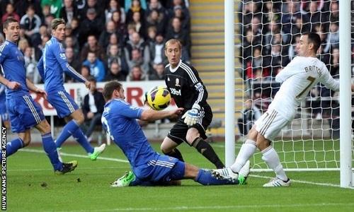 Bursa Prediksi Chelsea Vs Swansea City April Liga Inggris