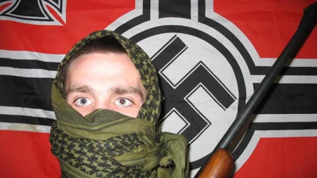 Ngeri, Neo Nazi Dunia Rayakan Wabah Corona Jadikan COVID-19 'Senjata'