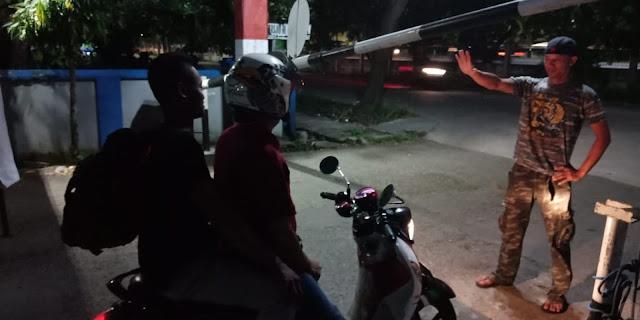 Peraturan Baru Buat Seluruh Warga Se Jawa-Bali: Dilarang Berkerumun Lebih dari 3 Orang, Jam Keluar Malam Maksimal Jam 20.00