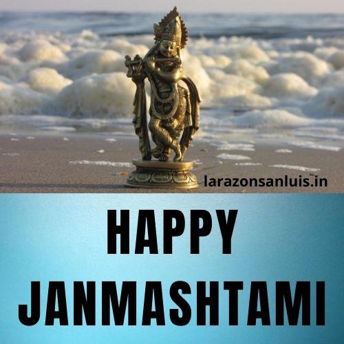 Happy Janmashtami Images