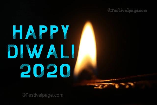 Happy Diwali Wallpaper Wishes in Hindi