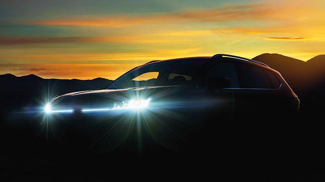 Volkswagen Taos: novo SUV chega para enfrentar o Compass