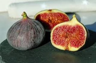 gambar nilai gizi dari buah tin dan manffatnya bagi kesehatan