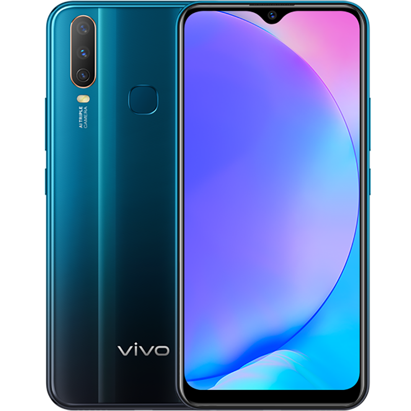 Top 5 highlitghs of the Vivo Y17