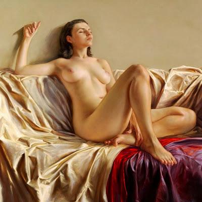 pinturas-al-oleo-de-mujeres-blancas