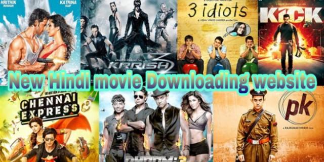 Bolly4u 2019 - New HD Bollywood Hindi Movies Download