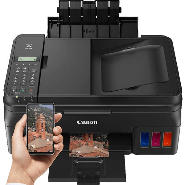 Canon Printer Error Code 6a80 - How to fix
