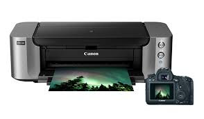 Support for Canon Pro-100 by Canon printer helpline.