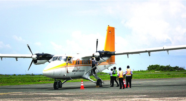 Jadwal Penerbangan Surabaya Bawean Lengkap Dengan Harga Tiket