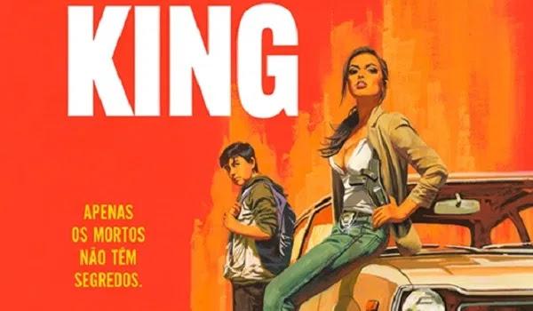 O dia em que troquei Stephen King por Tom Clancy
