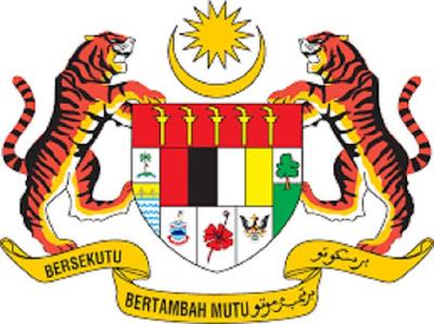 Harimau sebagai Lambang Negara Malayasia - berbagaireviews.com