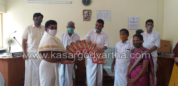 Kerala, News, Kasargod district panchayat project: Inauguration conducted