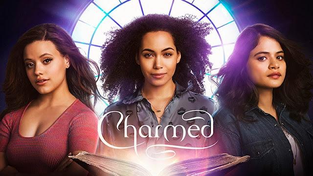 Charmed: El reboot revela su primera conexión con la serie original