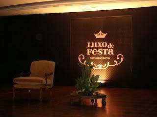 %name Luxo de Festa: um verdadeiro Luxo!