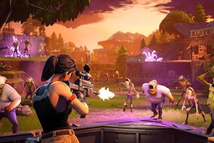 Gamers Wajib Tahu! Berikut ini Review Fortnite Battle Secara Lengkap