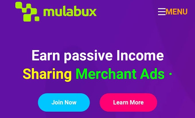 Mulabux earning review: Scam or Legit