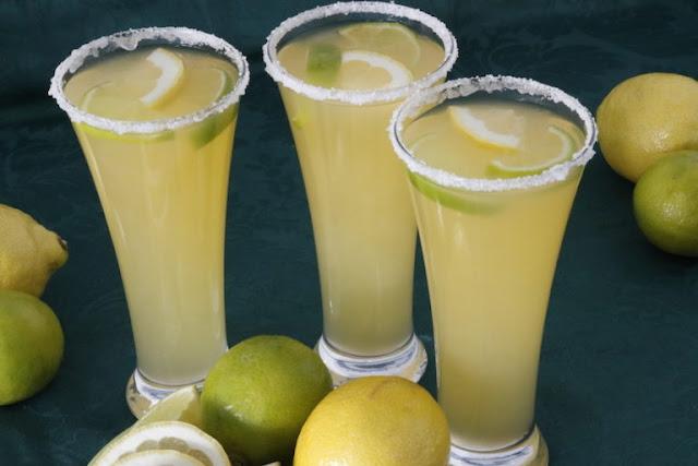 Limonada O Agua De Limón ¡Súper Refrescante!