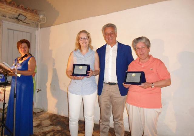 Οι αρχαιολόγοι ξεδίπλωσαν το ιστορικό των αρχαιολογικών ερευνών στην Ερμιόνη σε εκδηλωση του ΙΛΜΕ