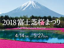 日本芝櫻開花情報2017-2018