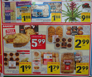 Food Basics Flyer May 25 to 31 - Crazy 8 Sale