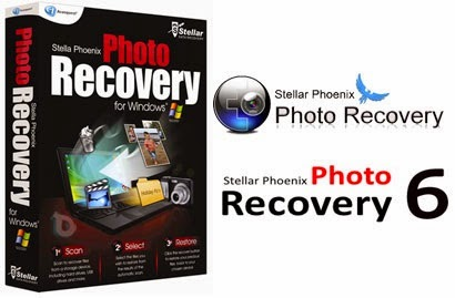 Download Stellar Phoenix Photo Recovery 6.0.0.0 Portable [Full Version Direct Link]