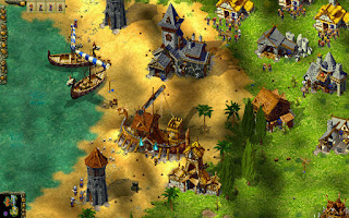 Free Download Games Cultures Northland 8th Wonder Of The World For PC Full Version ZGASPC
