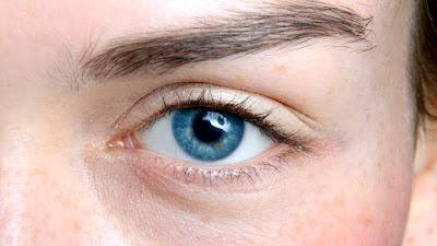 kantung mata bengkak