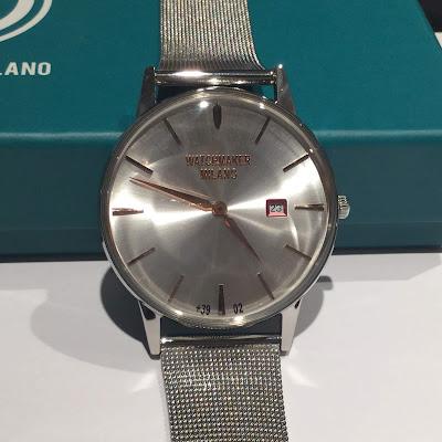 WATCHMAKER MILANO 時計 ウォッチメーカーミラノ 高級感