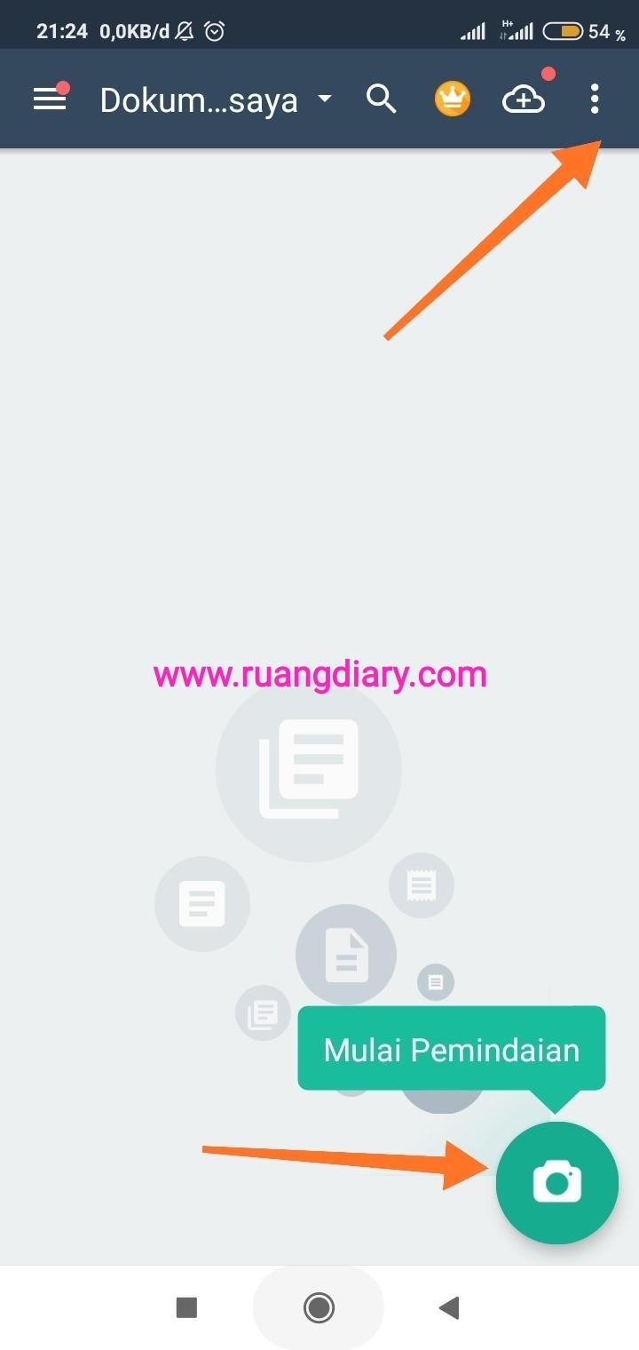 √ Cara Membuat Lamaran Kerja Email PDF Di Hp [Termudah