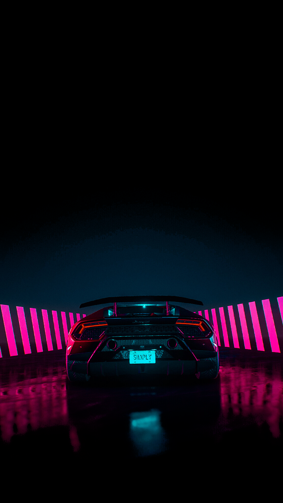 #cars #car #wallpaper #background #outrun #amoled #oled