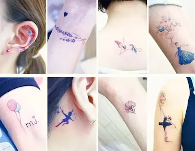 SMALL MEANINGFUL TATTOOS FOR FEMALES