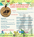 Claket Adventure Park – ECO Fun Run • 2020