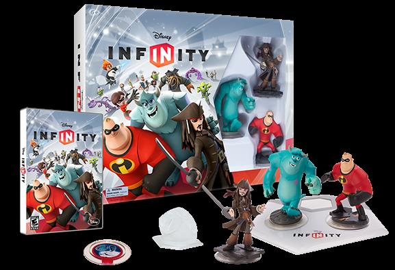 c979ab7f4a TV Brinquedos  Disney Infinity é um jogo sem limites para diversão