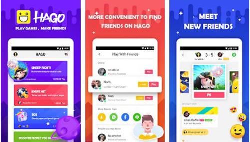 Download Hago Mod Apk Tanpa Root dan Lag Terbaru 2018