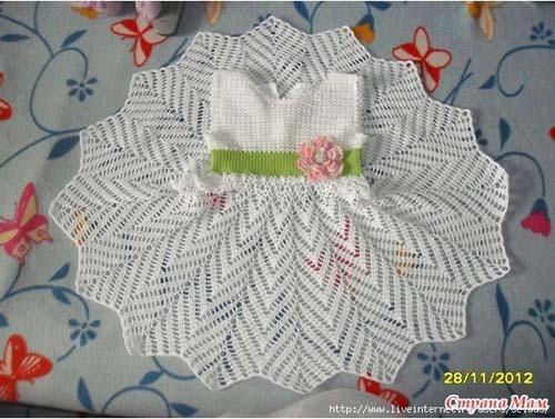 como-tejer-vestido-crochet-chevron