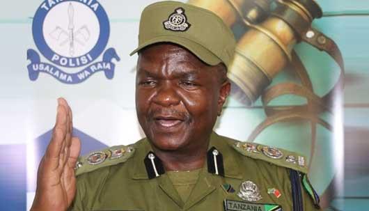 Jeshi la Polisi Mwanza Lakamata Majambazi Watano Wakiwa na Noti Bandia Milioni 2