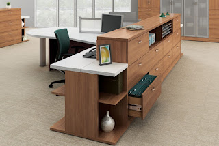 Zira Office Furniture