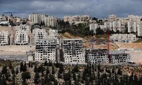 Israel advances plans for new Jerusalem settler homes