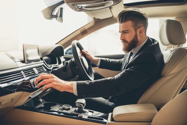 7 Driving tips for New Learners