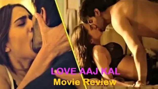 Love Aaj Kal 2 Trailer and Full movie review - uslis