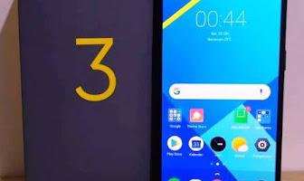 Spesifikasi dan Harga Realme 3, Ponsel Satu Jutaan Rasa Premium