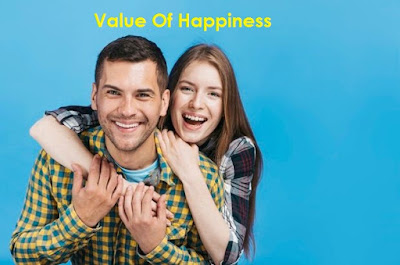 Value Of Happiness