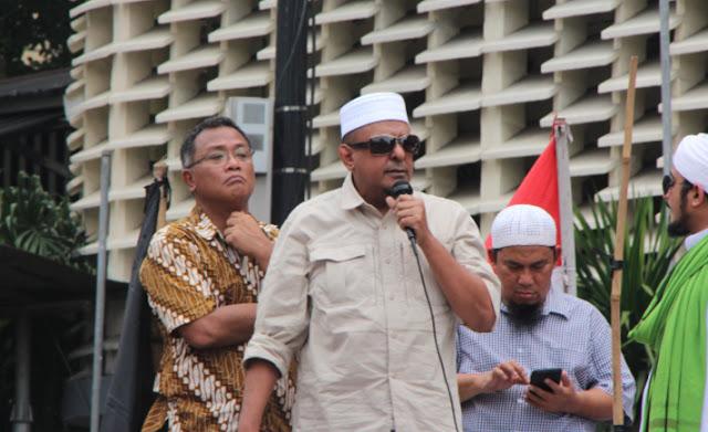 Prabowo jadi Menhan, GNPF: Biasa Dilayani, Sekarang jadi Pembantu