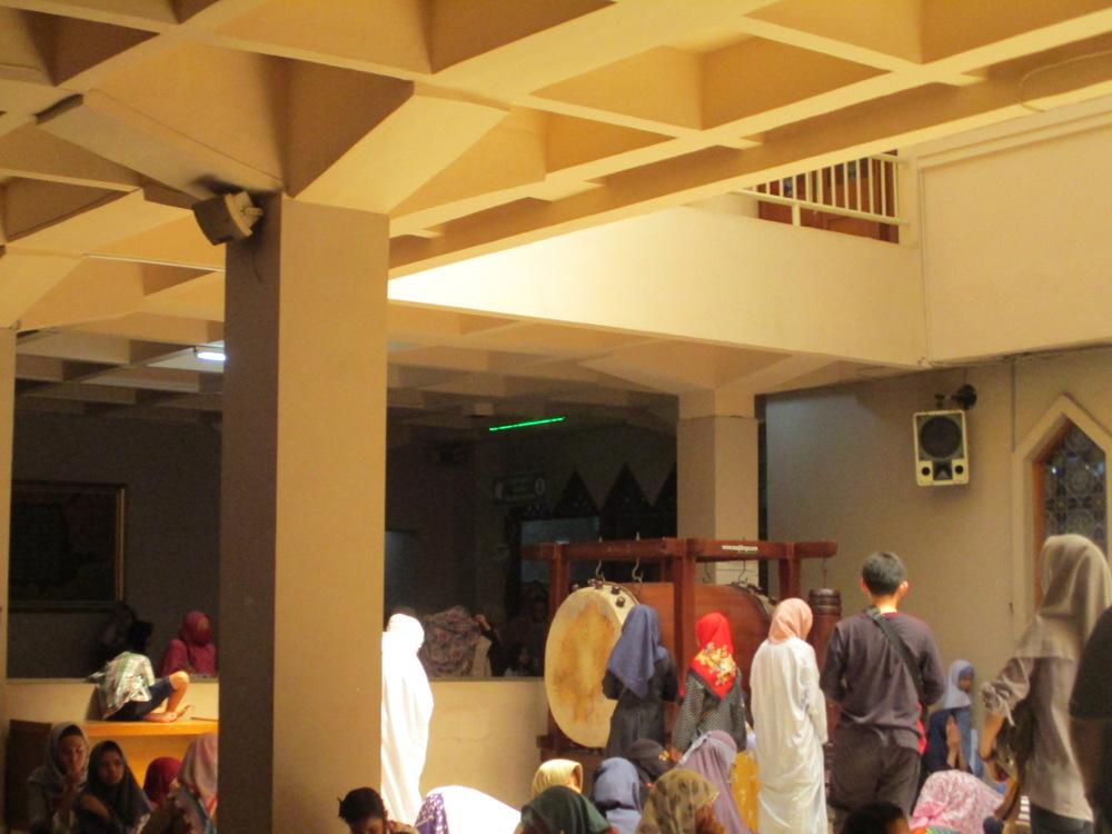 Sejarah Masjid Raya Bandung Jawa Barat