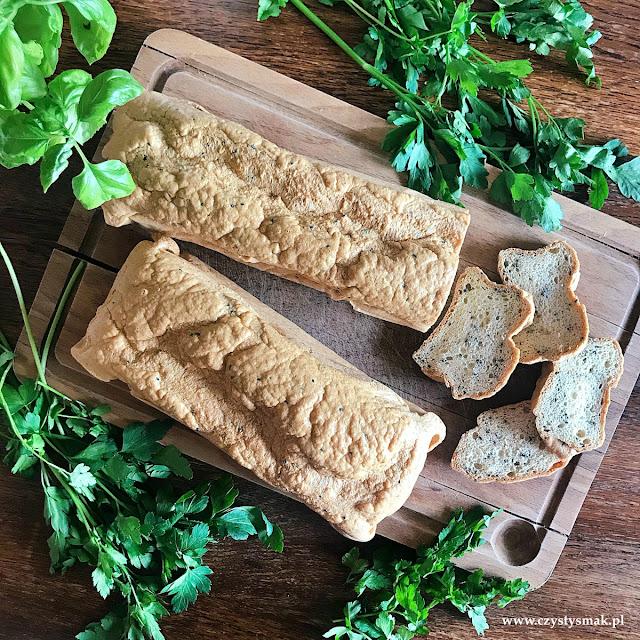 Chleb białkowy
