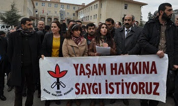 ONG turca pide reconocer disculparse e indemnizar por el Genocidio Armenio