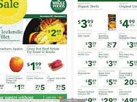 Whole Foods Flyer this week November 29 - December 05, 2017