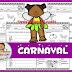 Atividades de carnaval 1º ano