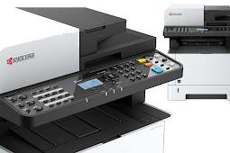 Spesifikasi Mesin Fotocopy Kyocera Ecosys M2540dn